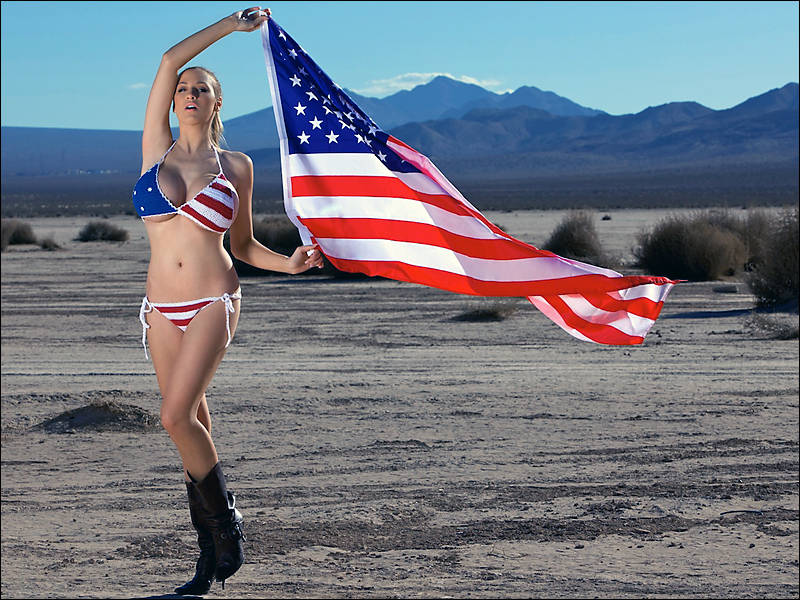 jordan carver july 4th