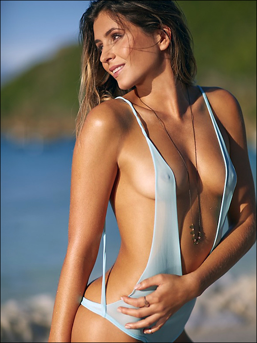 anastasia ashley sports illustrated