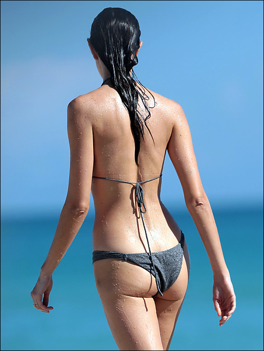Teresa moore bikini