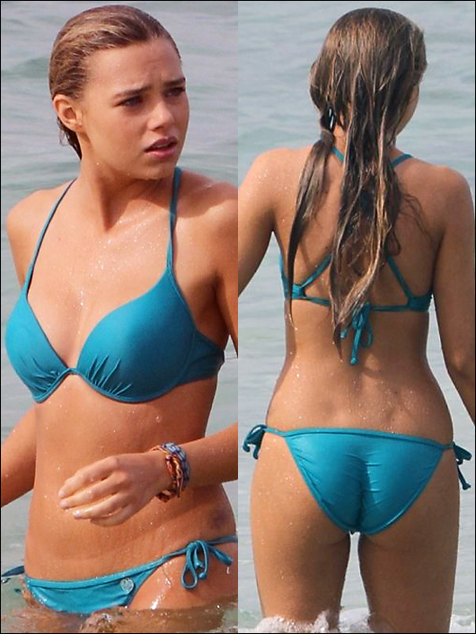 indiana evans blue lagoon