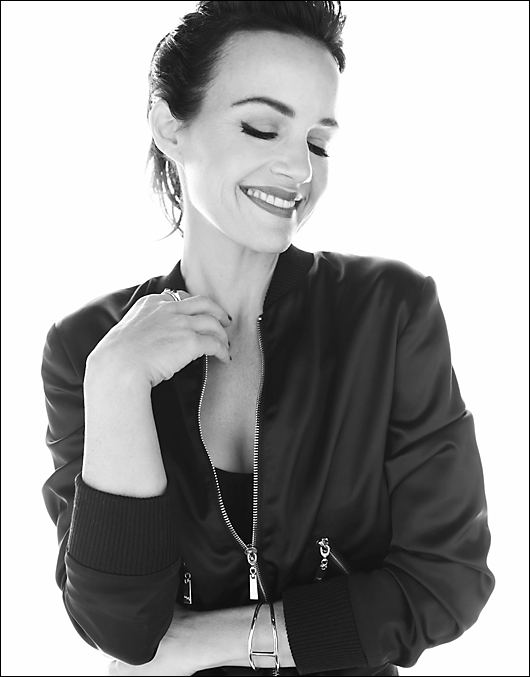 carla gugino sharp magazine