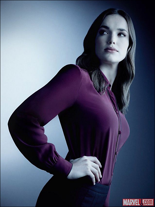 agents of s.h.i.e.l.d. gemma simmons