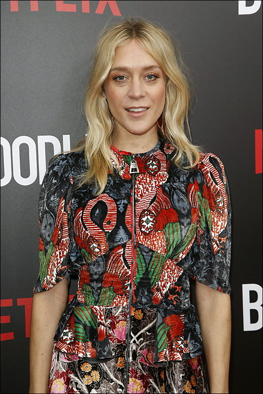 chloe sevigny looking rough
