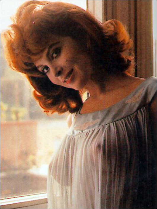 tina louise see through