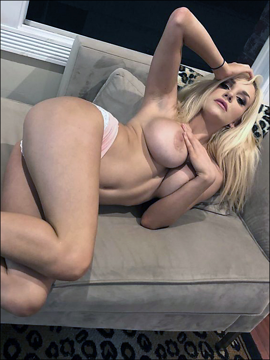 courtney stodden topless