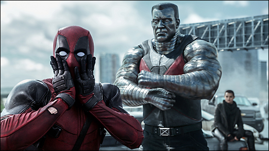 deadpool 2 needs a new director