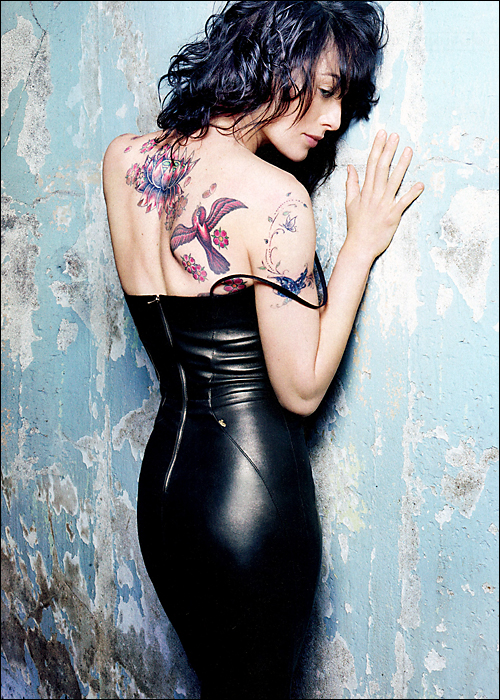 lena headey esquire