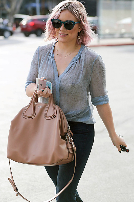 hilary duff nipples see-thru