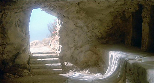 easter resurrection