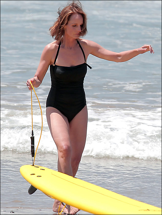 helen hunt bathing suit