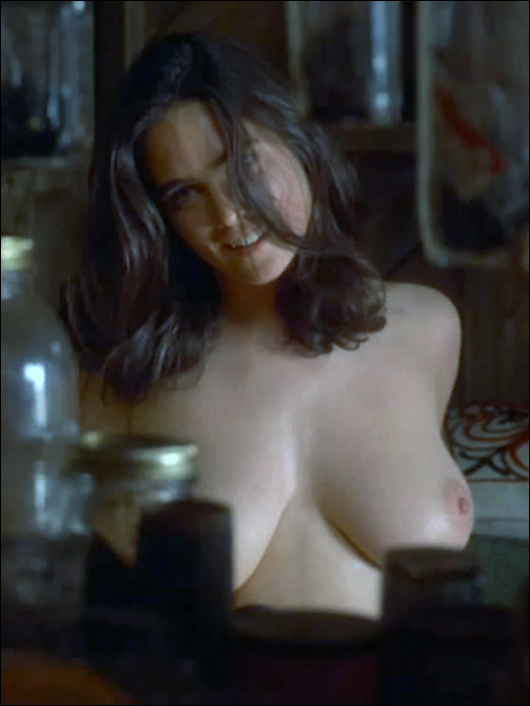 jennifer connelly topless