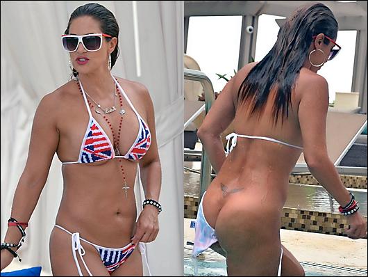 jennifer nicole lee bikini ass