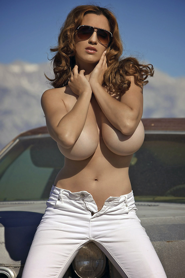 jordan carver car dump