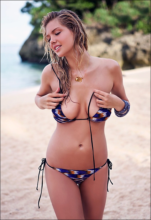 kate upton sports illustrated 2011
