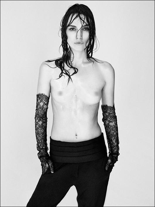 keira knightley topless interview magazine
