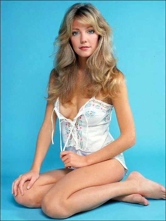 heather locklear rehab