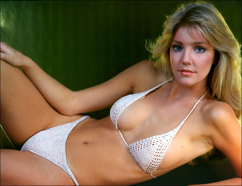 heather locklear bikini sexy