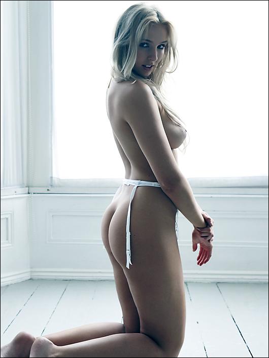 lissy cunningham nude