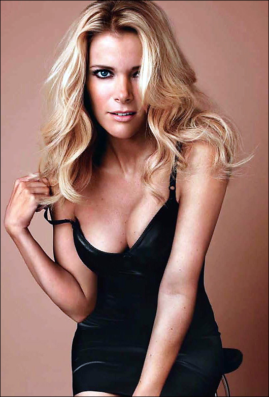 donald trump afraid of megyn kelly