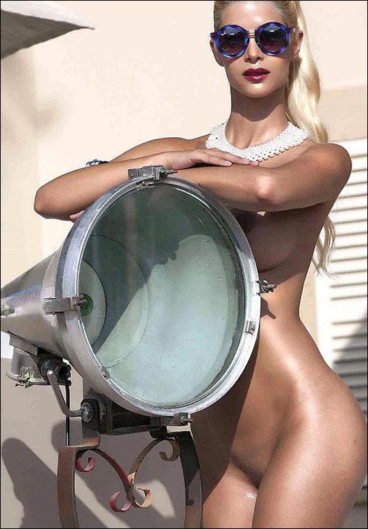 micaela shafer naked