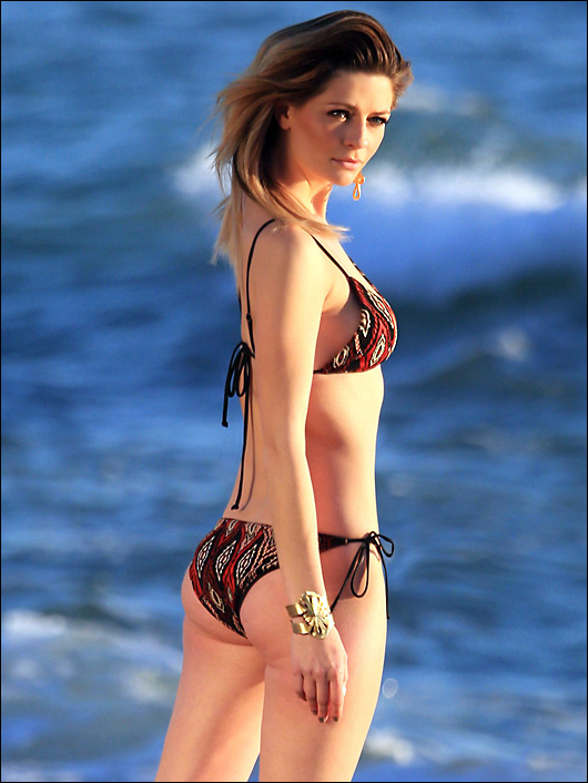 mischa barton bikini ass 138 water
