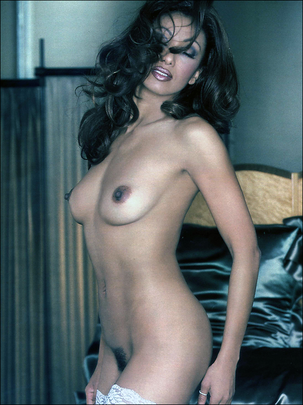julie brown playboy