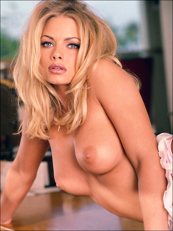 jaime pressley playboy