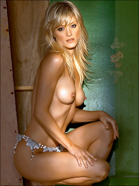 teri polo playboy