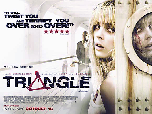 triangle movie poster