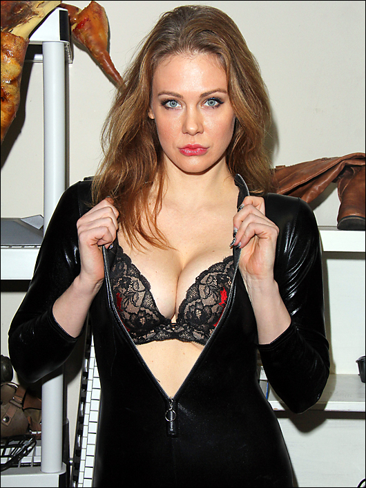 maitland ward descent into the maelstrom